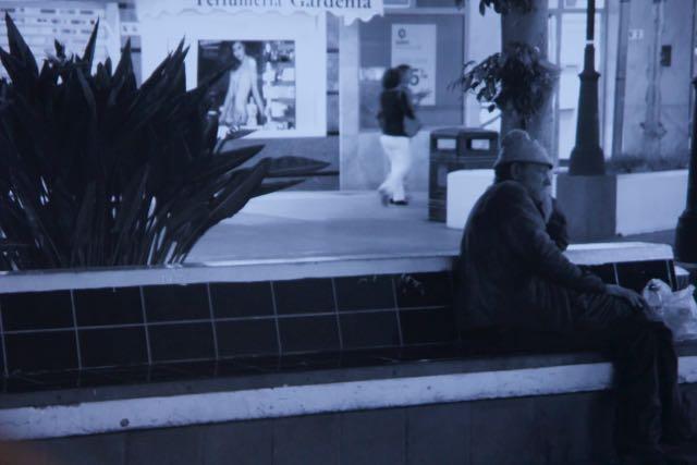 Leben auf der Straße - 14