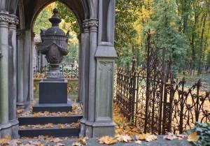 HHz-Prag Neuer jüdischer Friedhof