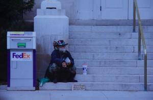 Leben auf der Straße – 10