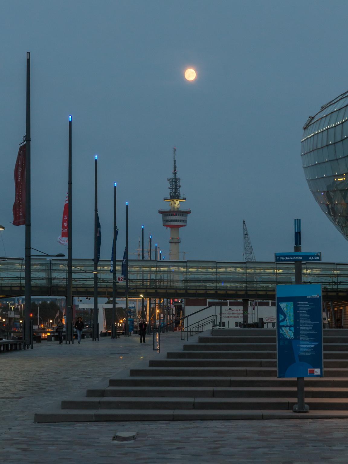 Jahresausflug nach Bremerhaven