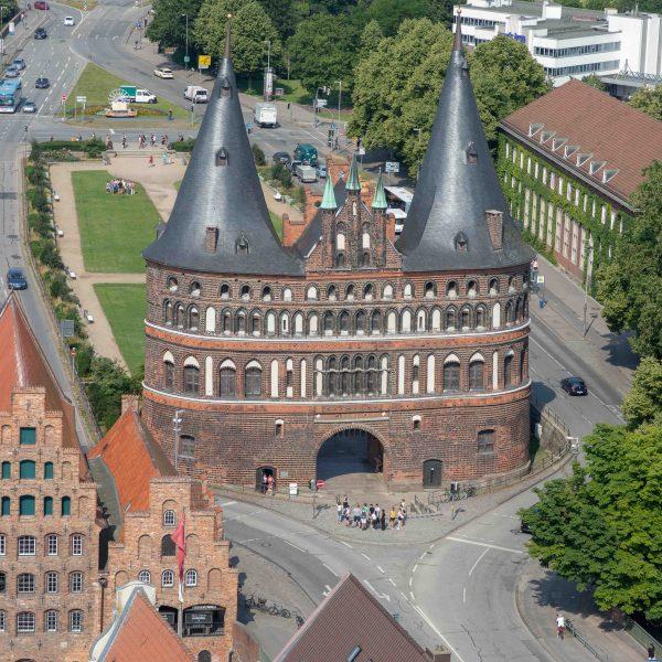 Jahresausflug 2019 - Lübeck