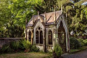Friedhof Os-7